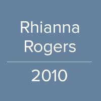 Rhianna Rogers