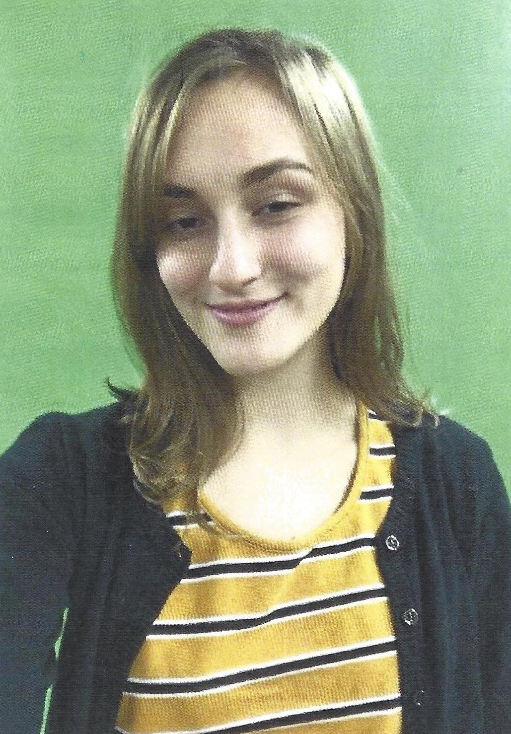 Rebecca Krupek