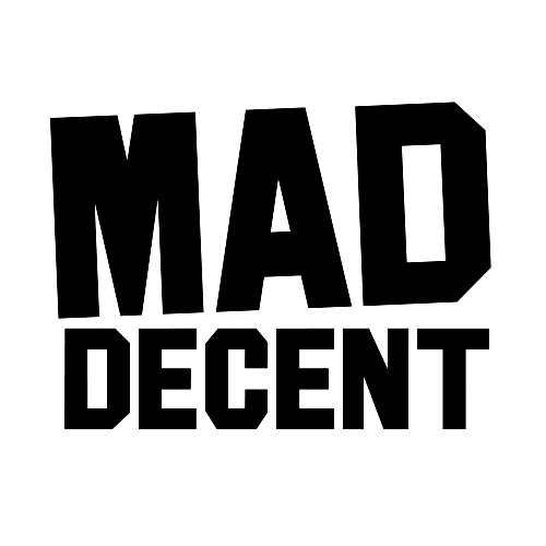 Copy of Mad Decent