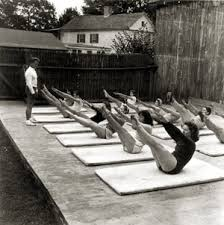 """""""In 10 sessions, you will feel the difference. In 20, you will see the difference, and in 30, you'll be on your way to a whole new body.""""    -    Joseph Pilates"""