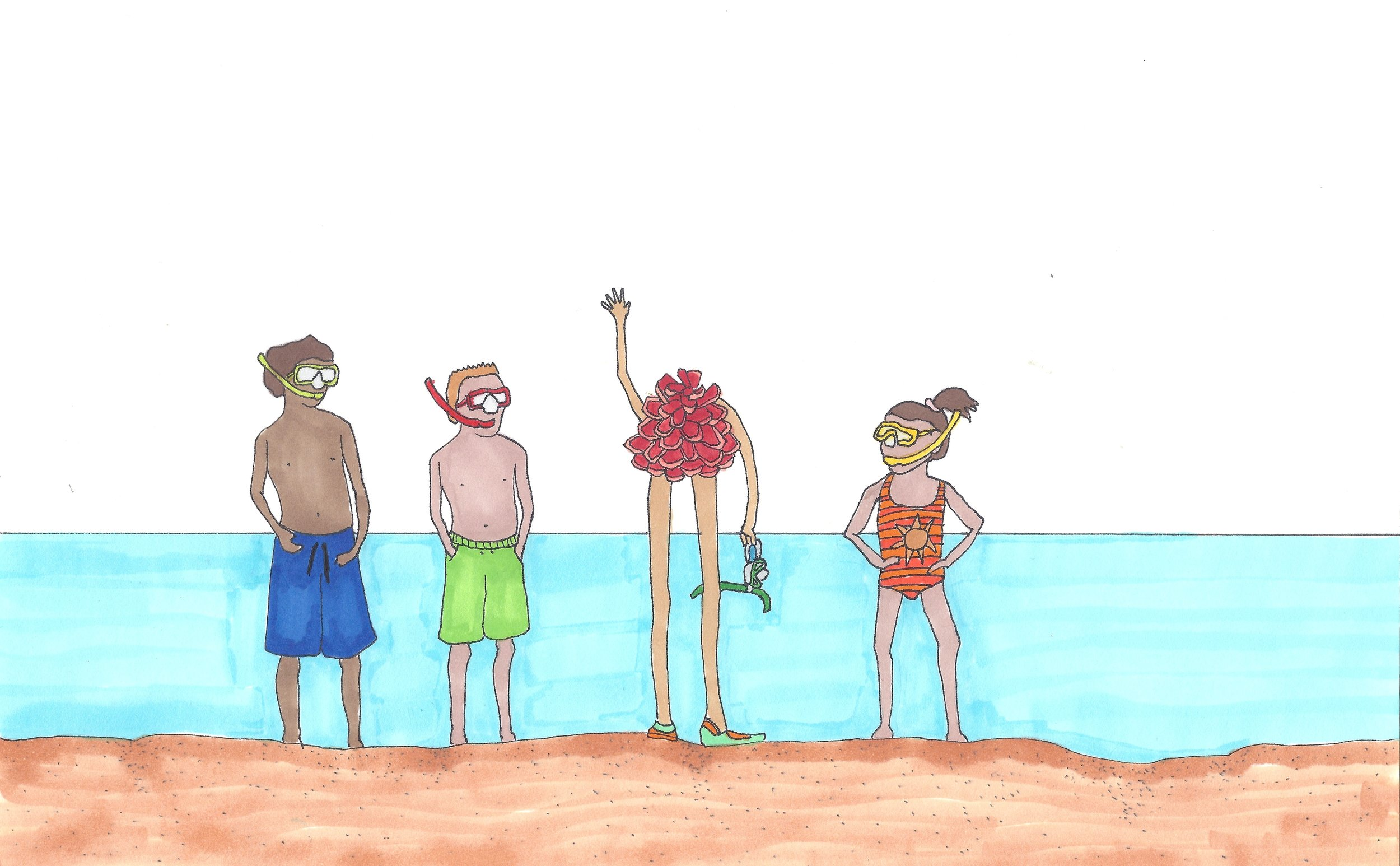 """Snorkling Problems 