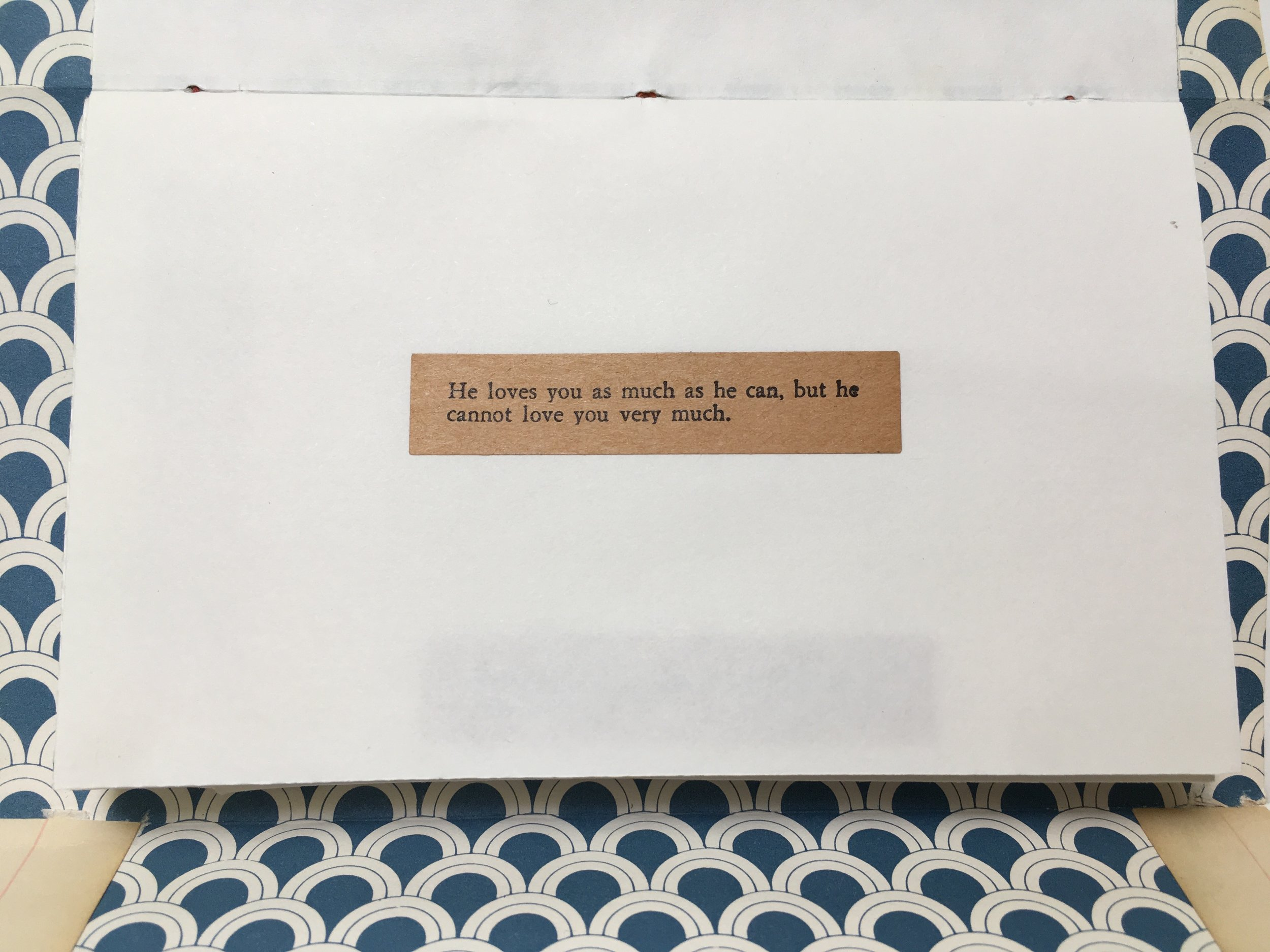 """My Grandfather's Fortunes 