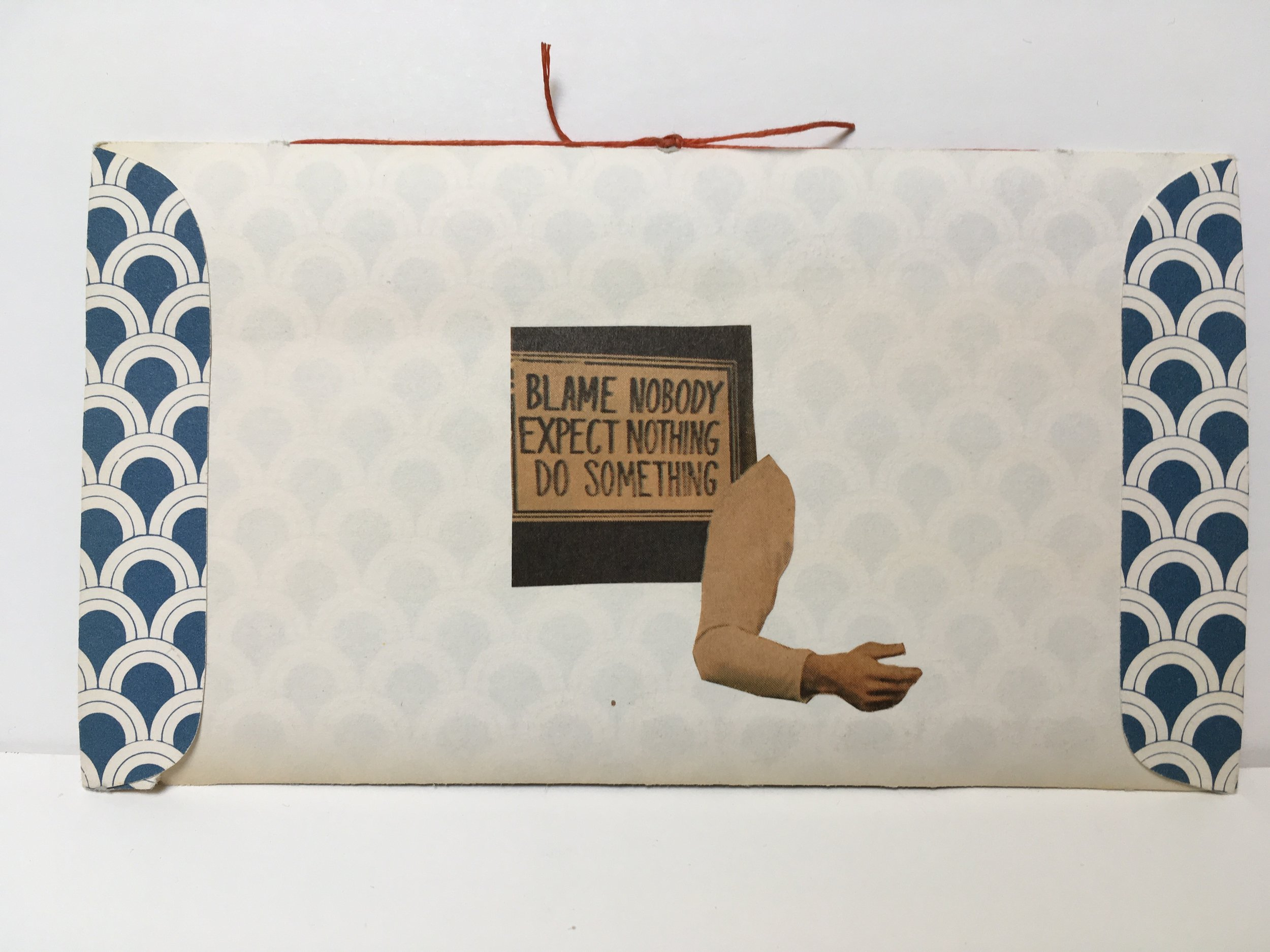"""My Grandfather's Fortunes (Back Cover) 