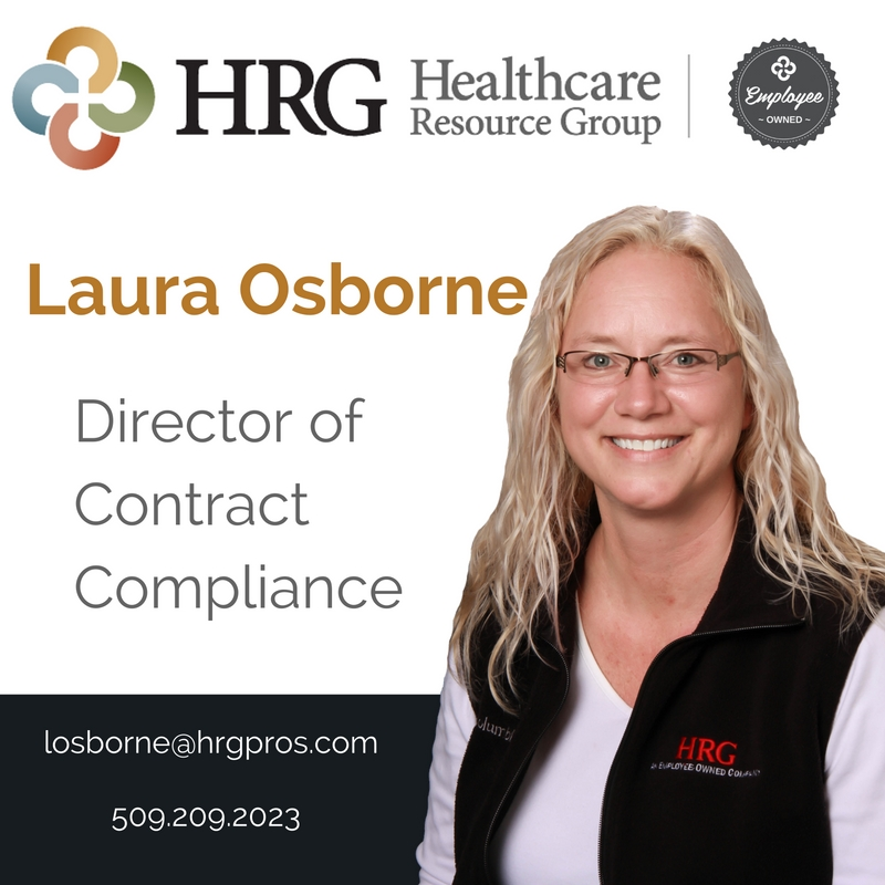 Click here to email Laura, HRG Indian Health Revenue Cycle Specialist!