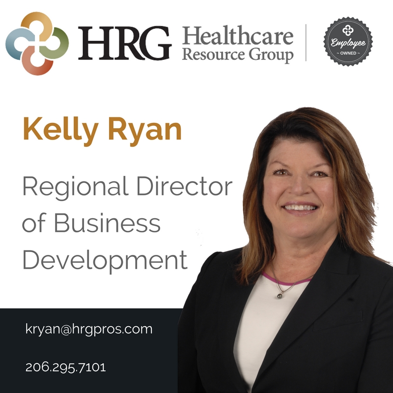 Click here to email Kelly, HRG Revenue Cycle Service Specialist.