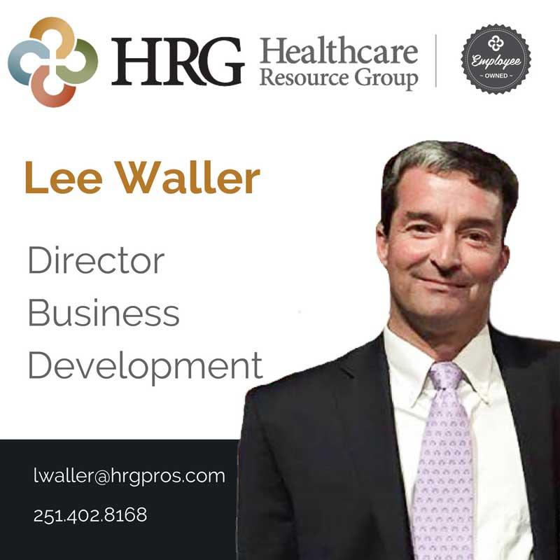 Lee-Waller-HRG-Revenue-Cycle-Specialist