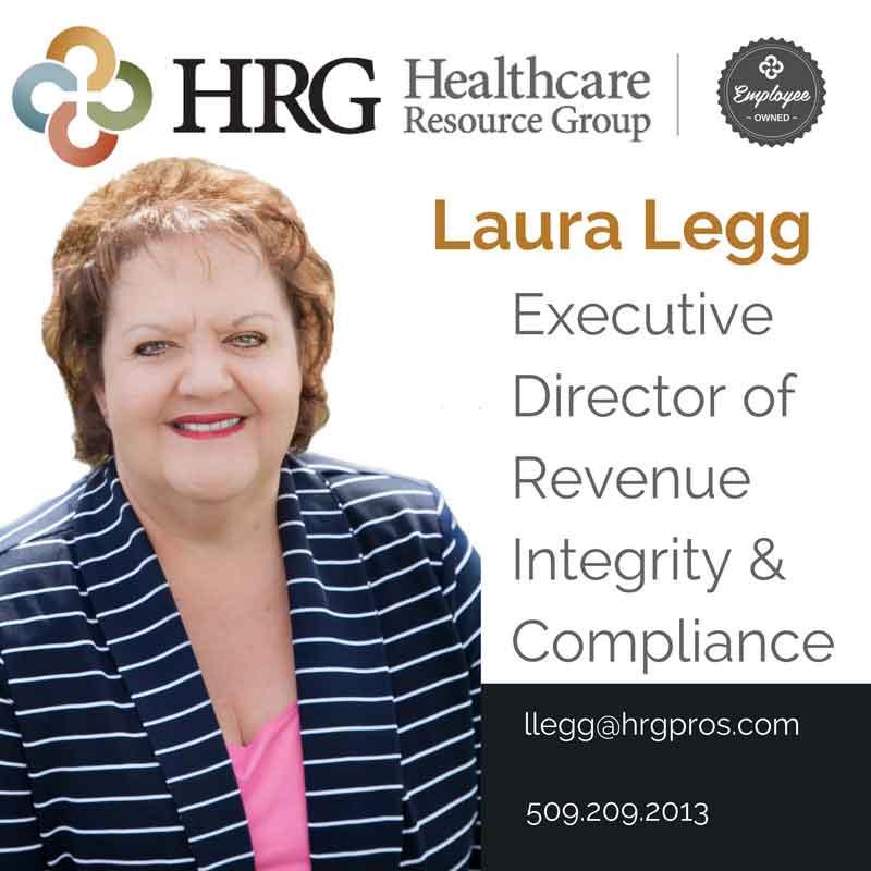Laura-Legg-HRG-Executive-Director-Revenue-Integrity-Compliance-eBusiness-card