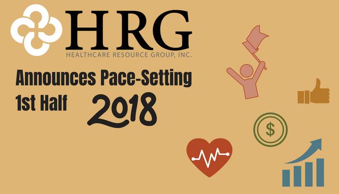 hrg-announces-pace-setting-1st-half-2018