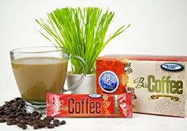 BioCoffee -Wheatgrass Coffee
