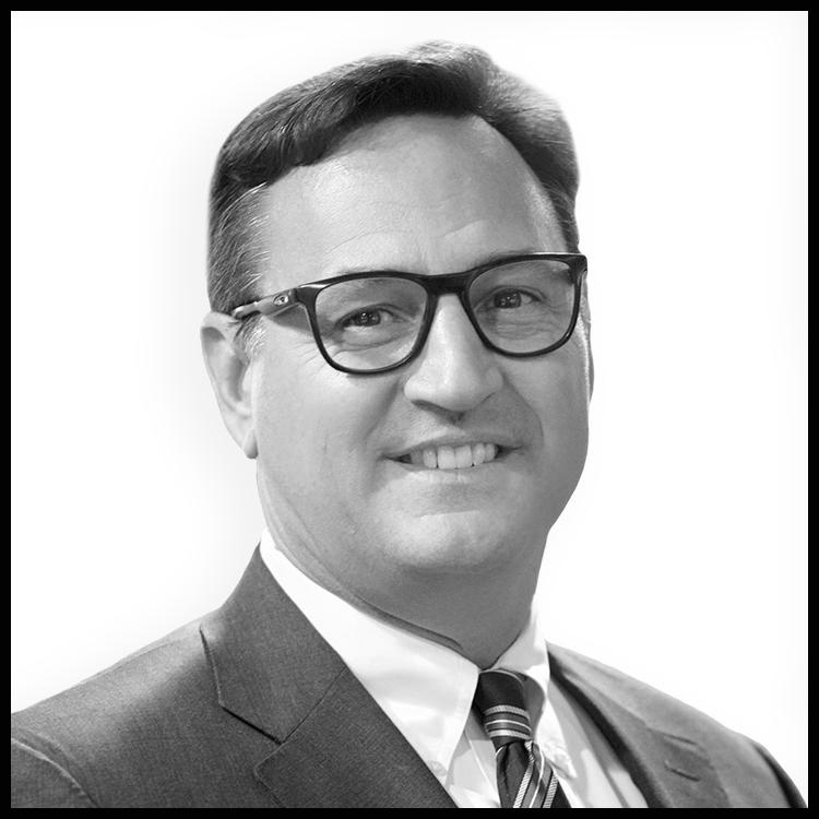David Ulrich, Managing Director