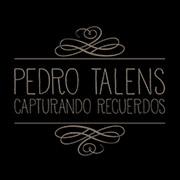 Pedro Talens || Fotografía de               Bodas