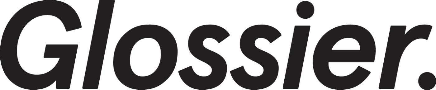 Glossier logo.png