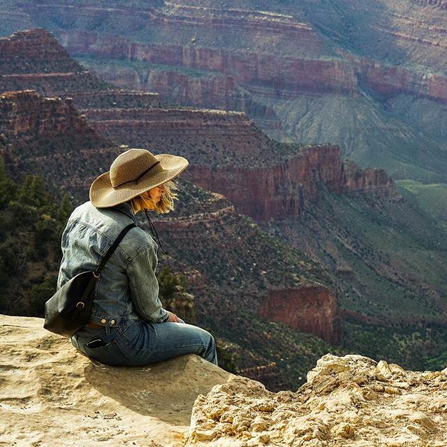 🏜 Canyon Tour: Grand Canyon