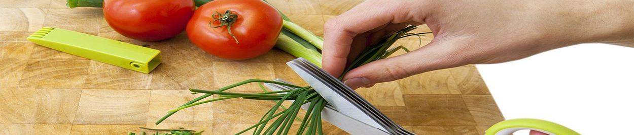 herb Cutters -