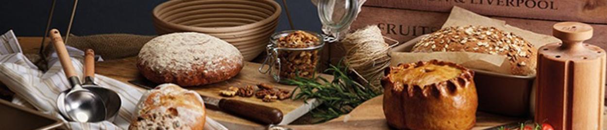 Loaf Pans - Cook & Bakeware