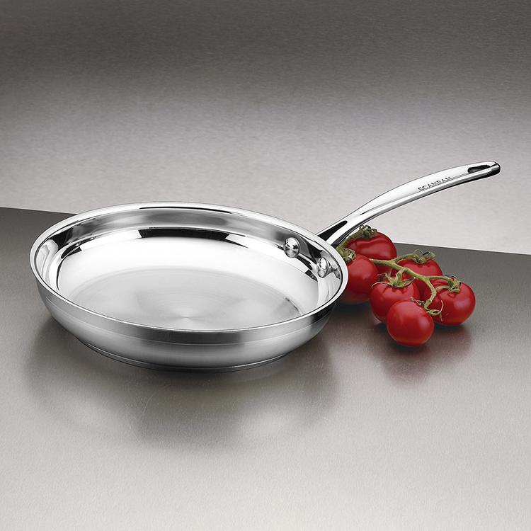 Frying Pans -
