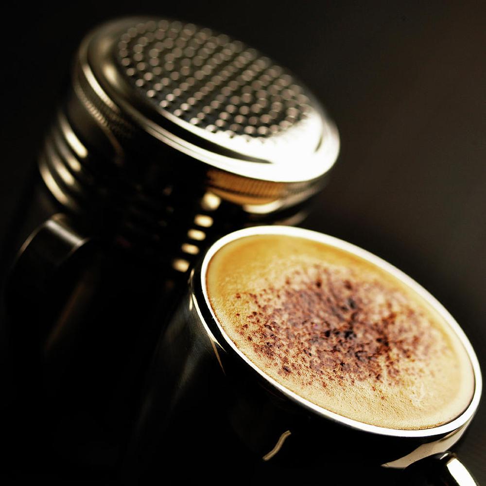 Chocolate Shakers -