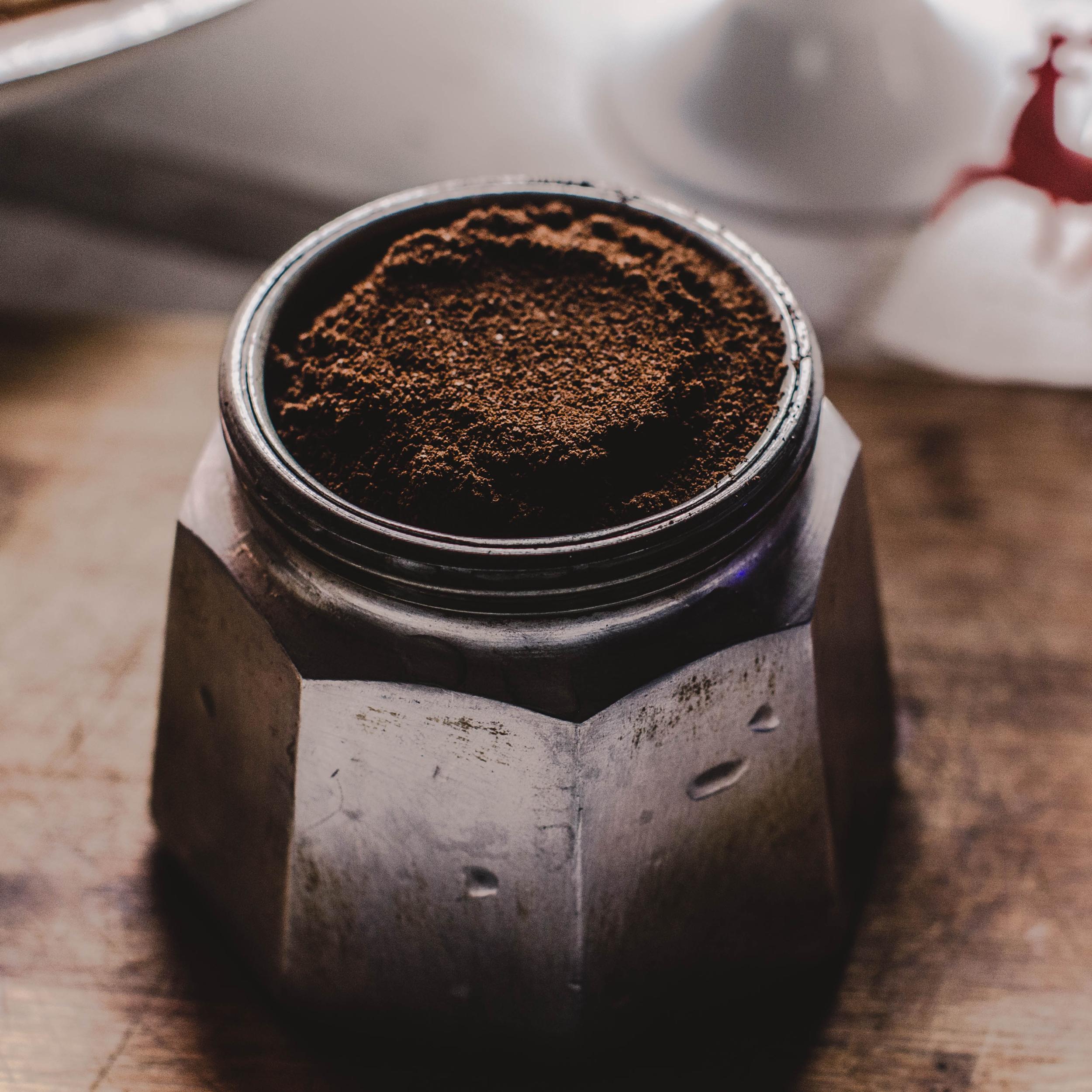 Coffee Grinder -
