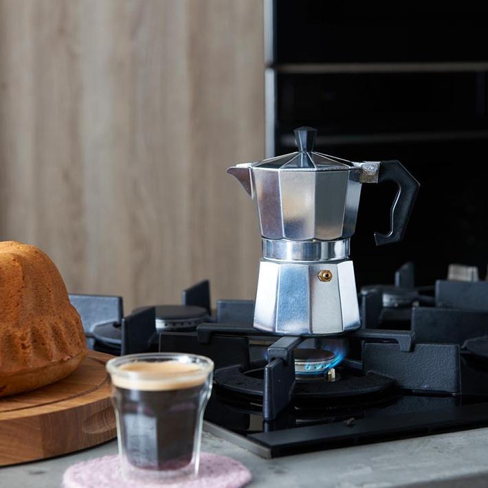 Espresso Maker -