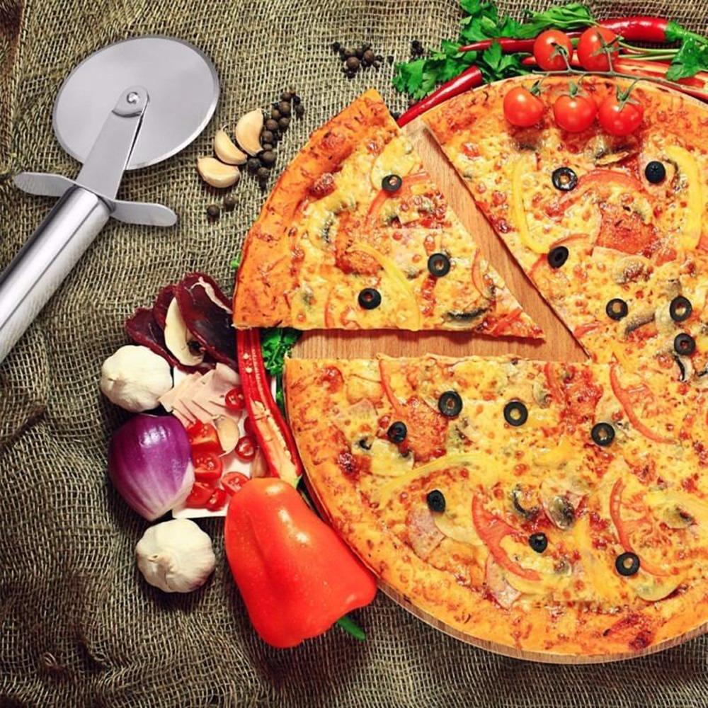 Pizza Slice -
