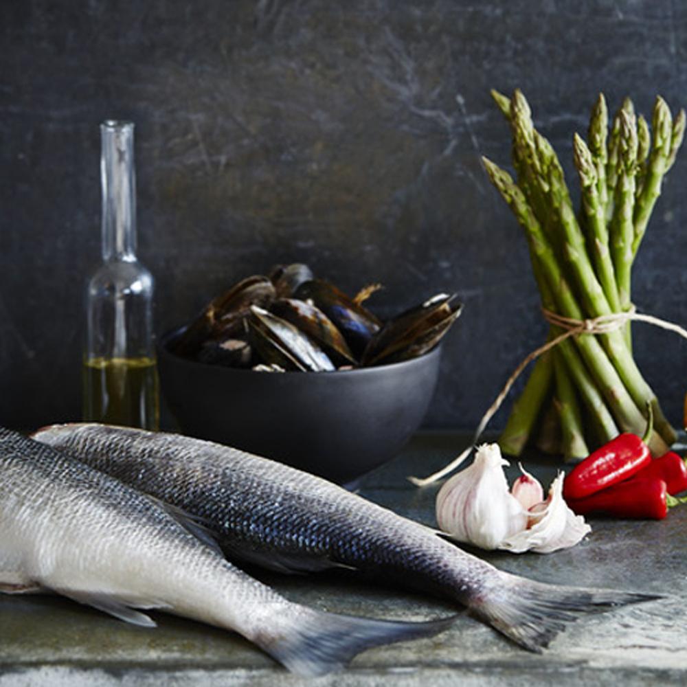 Fish Utensils -