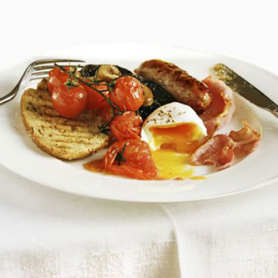 Full English Breakfast - Cook & Bakeware