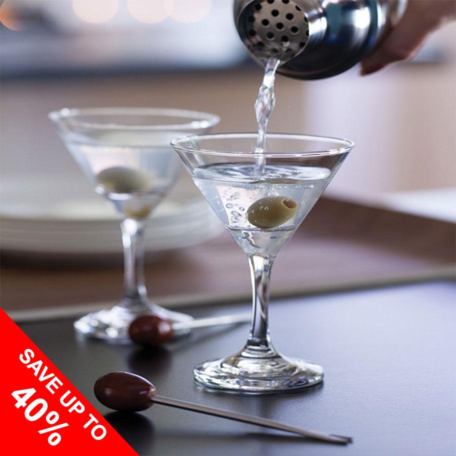 Drinkware -