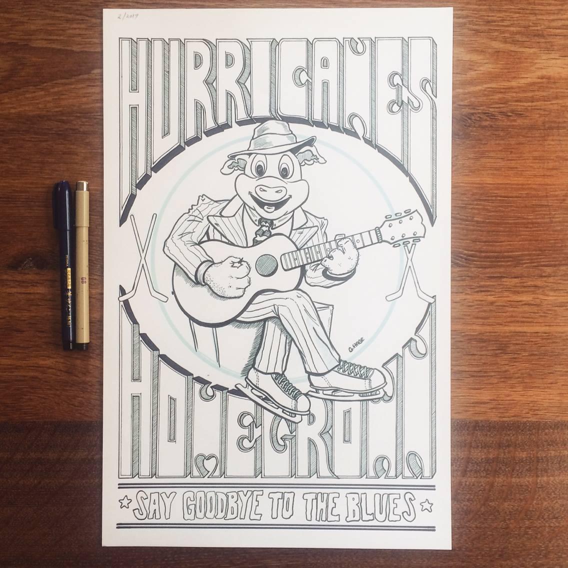 GeorgeHage_HurricanesBlues-Ink.jpg