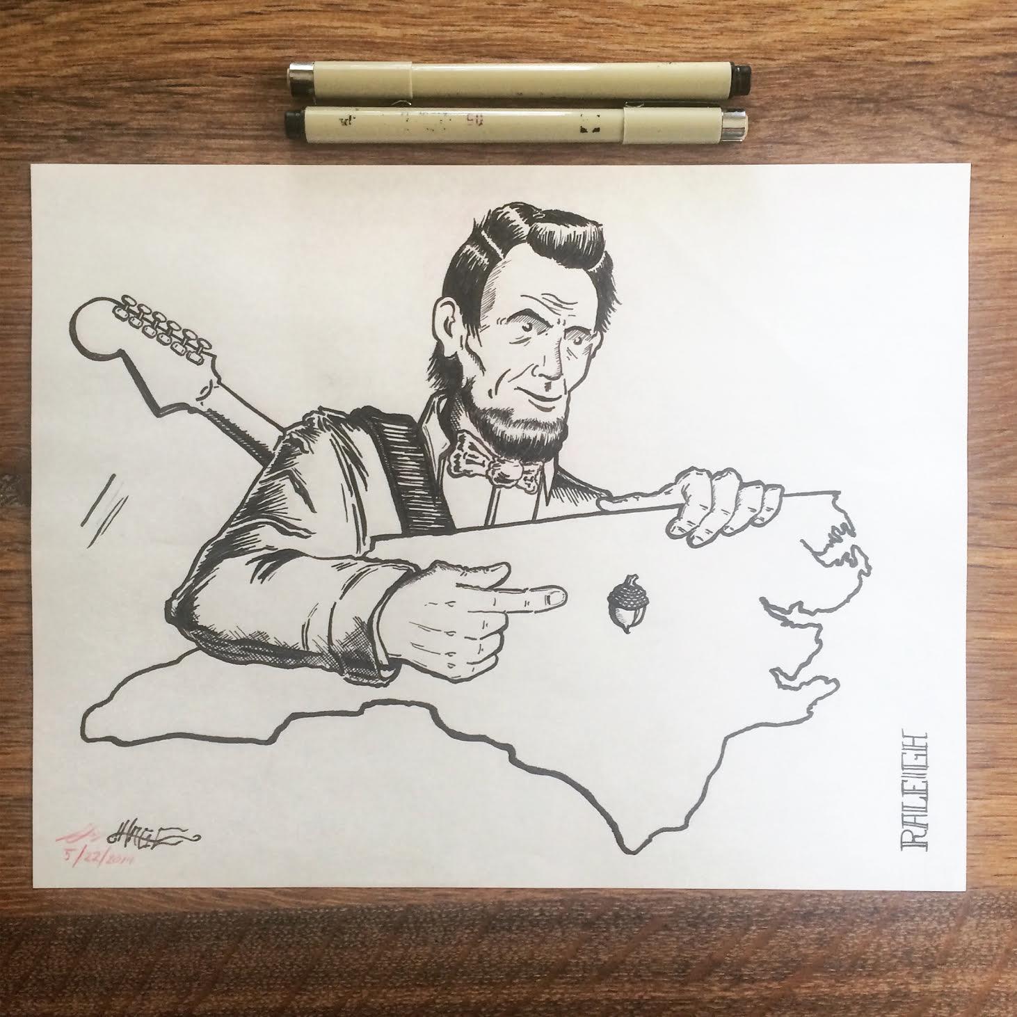 GeorgeHage_Lincoln_Ink.jpg