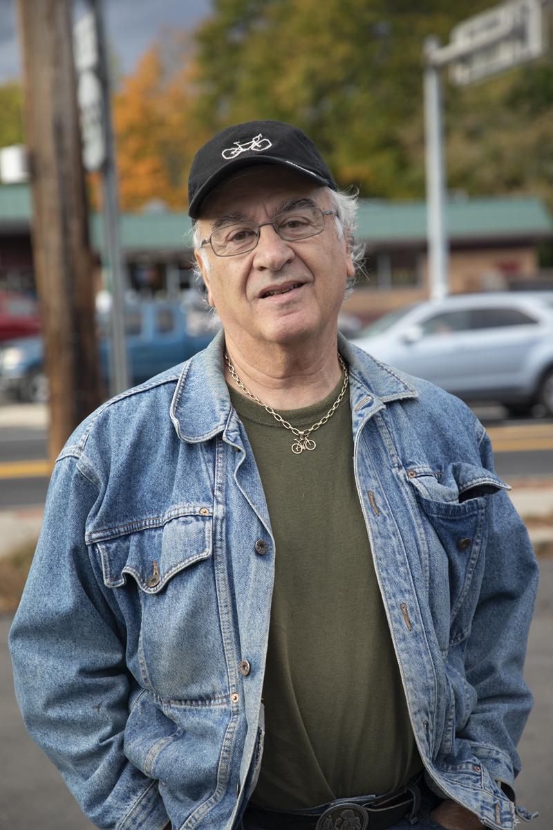 Warren Azzinaro