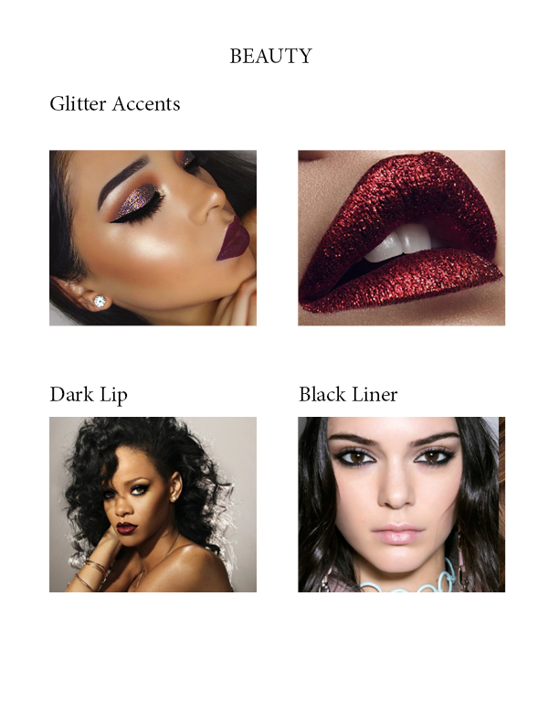 fall winter 2016 style and beauty trends