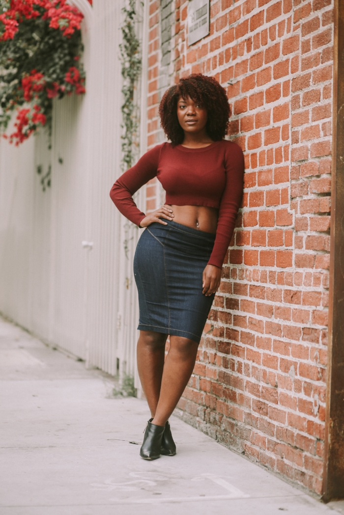 How To Style Your Summer Favorites For Fall