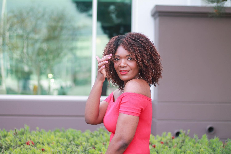 Los Angeles Natural Hair Blogger