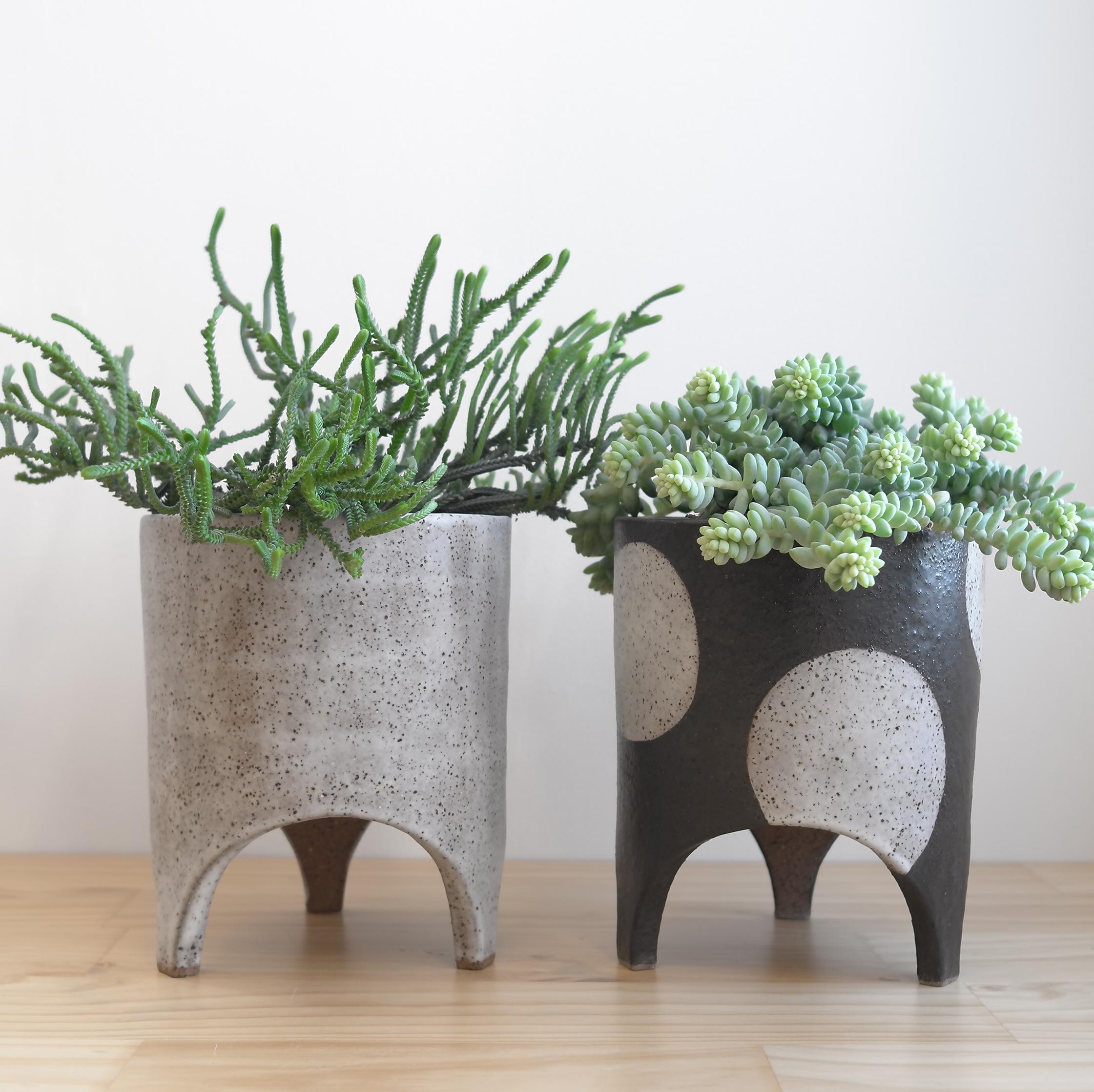 Tamago Ceramics - Planters