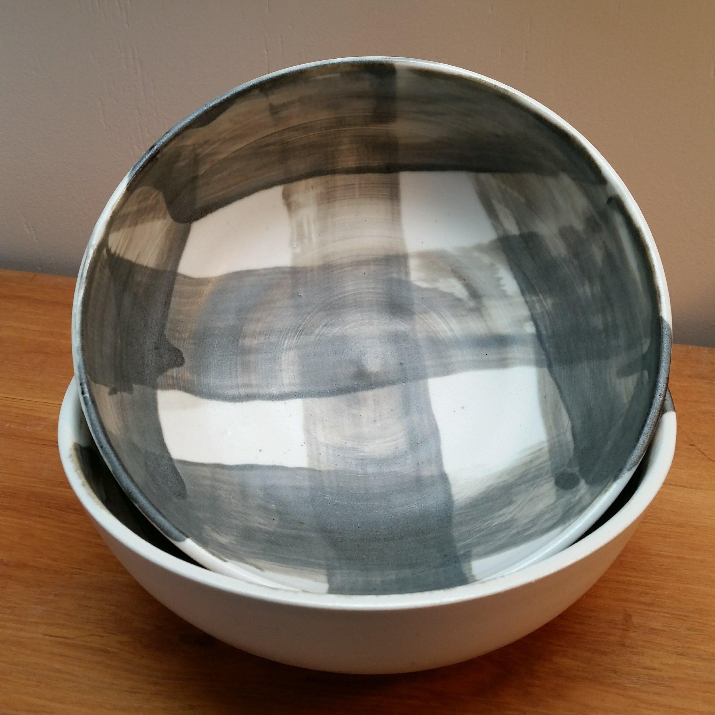 George San Studio - pho bowls