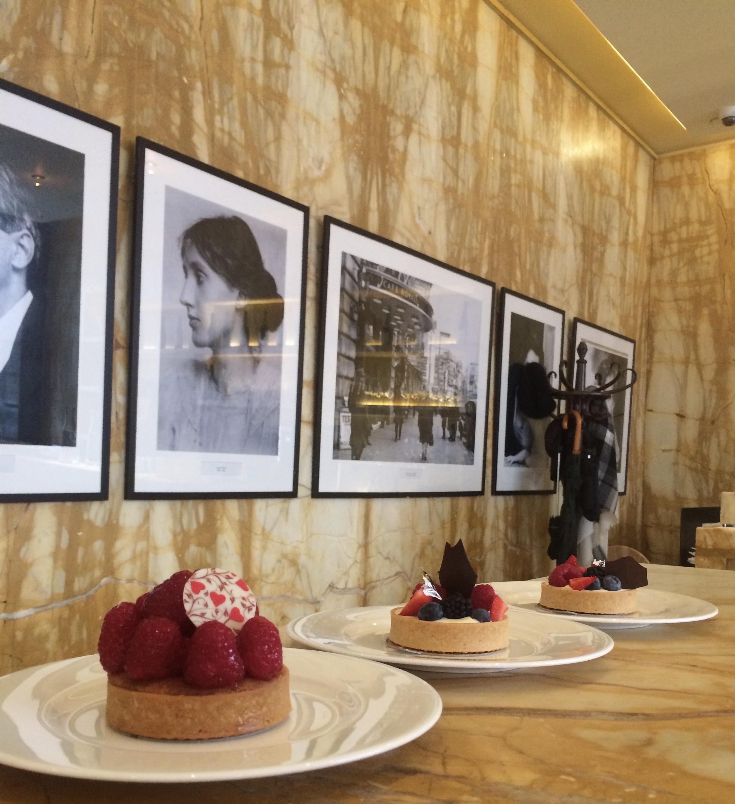 Café Royal; London, United Kingdom