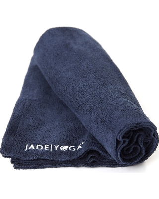 Jade Yoga Towel