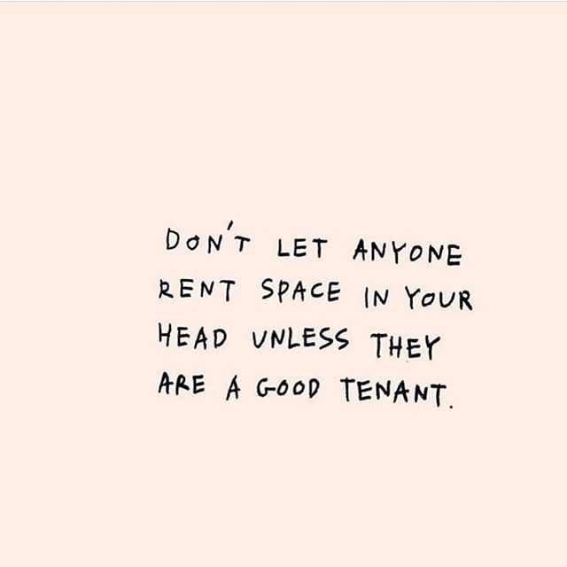 A little Sunday reminder. 🖤 • 📸: @aolanow