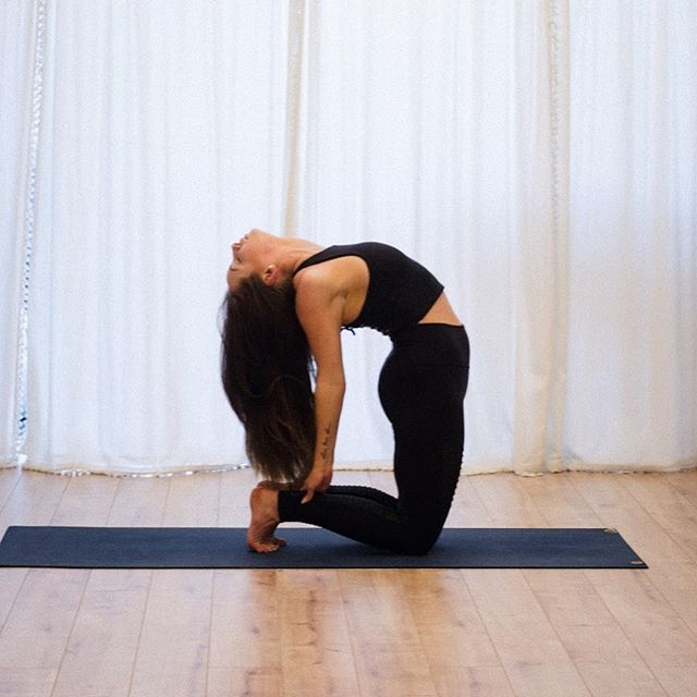 ✨ Sub Alert ✨  Join Leta tonight to open your heart and wind down during 7:15 pm Candlelight Mindful Vinyasa.