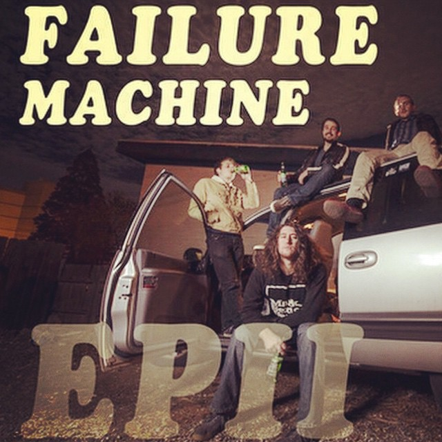 Last week, on the same day we released Bare Lincoln, our brothers Failure Machine put out their second EP. It's coldblooded soul baby, take a listen:  http://www.failuremachine.bandcamp.com    And happy birthday Ben's dad aka Papa Einstein, to Ozzie Smith, and to David Sedaris. Also have a happy Boxing Day and all other holidays too while you're at it!   -BL
