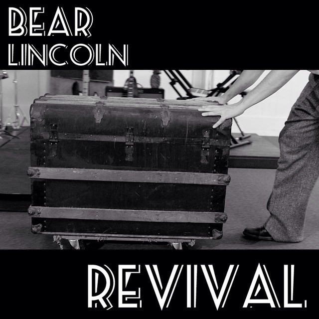 What's in the box? Find out tomorrow. #revival