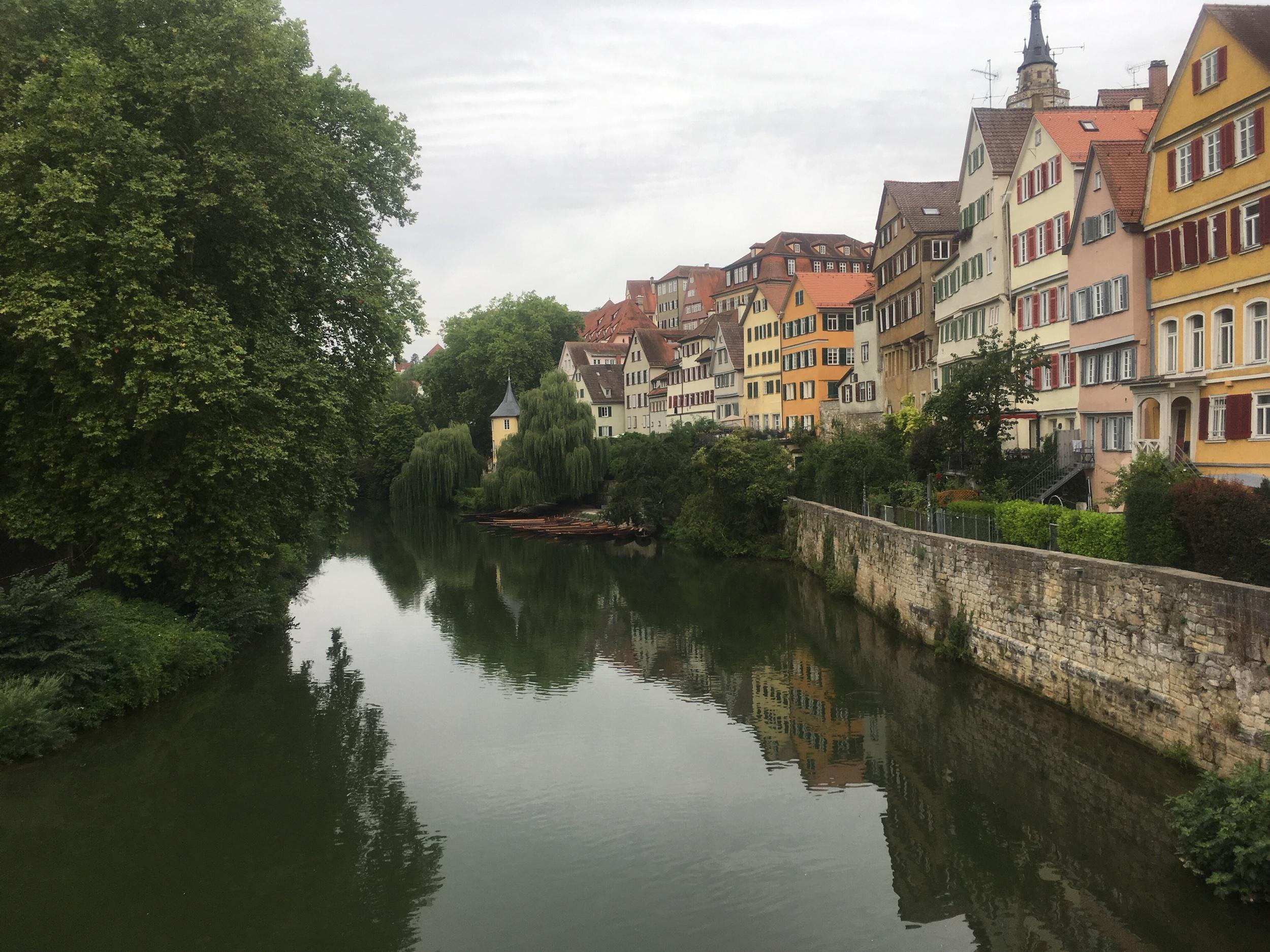 Tübingen, Germany