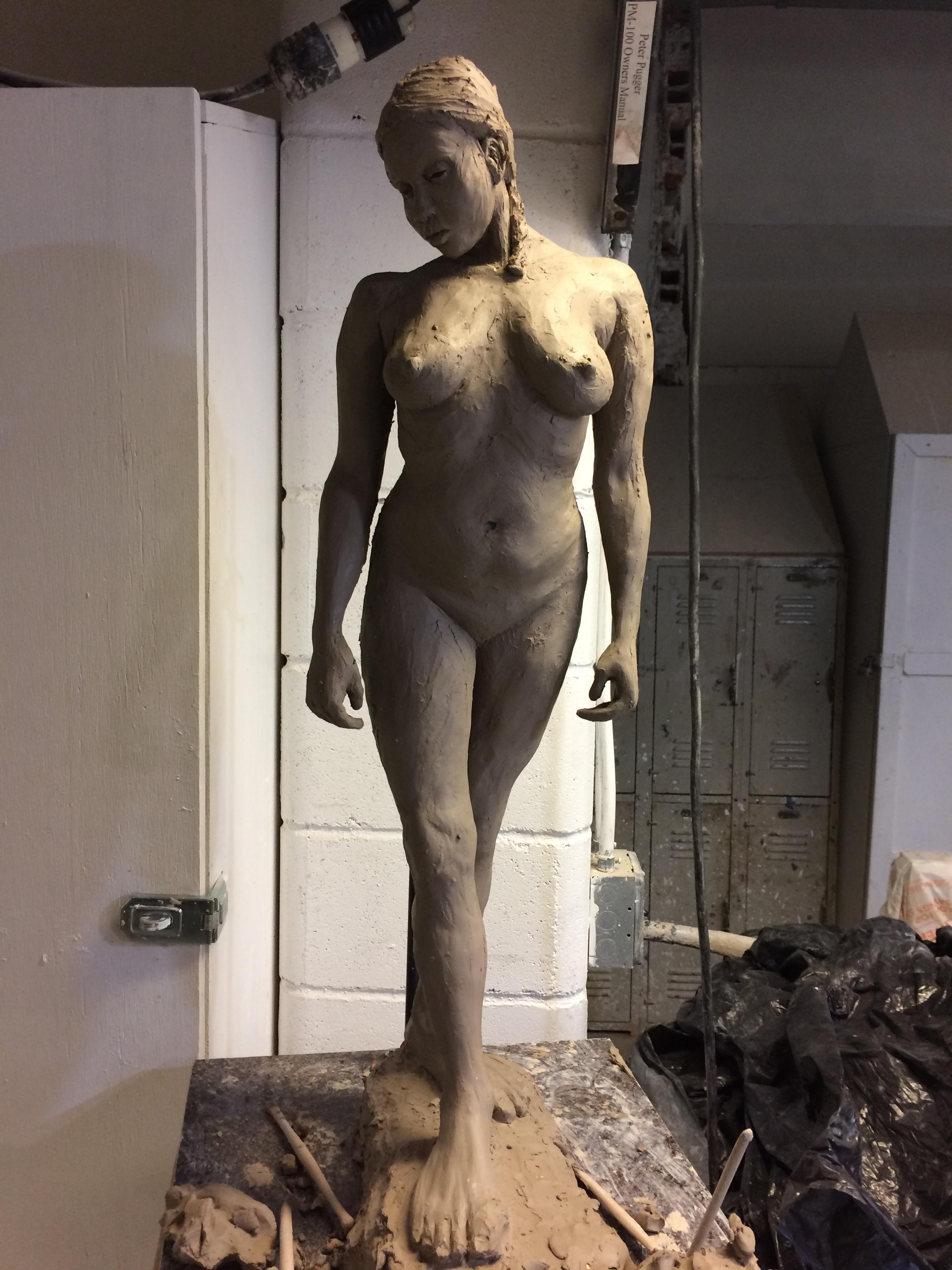 Francesca (work in progress oct 2016)
