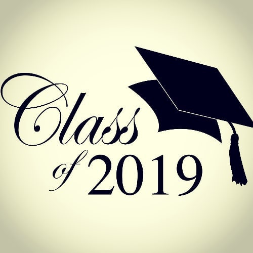 We will be closed, Sat May 18th to celebrate our graduates! We will be open until 5pm today if you would like to pick up an order for the weekend. Congrats to all of the graduates of 2019!