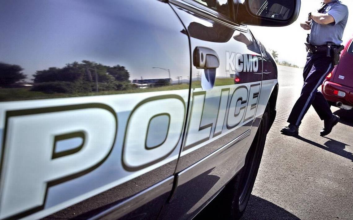 Kansas City Police use the NCJOSI