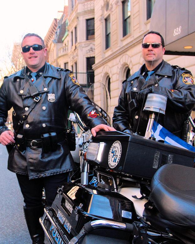 Fort Lee, NJ Police Department