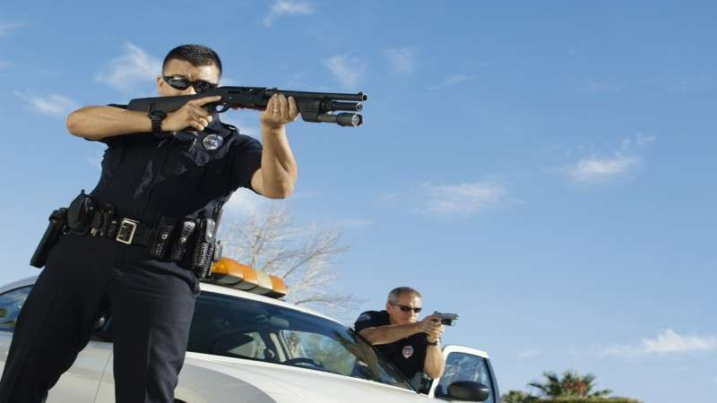 Understanding the concept of Force Continuum is important when applying for law enforcement positions.