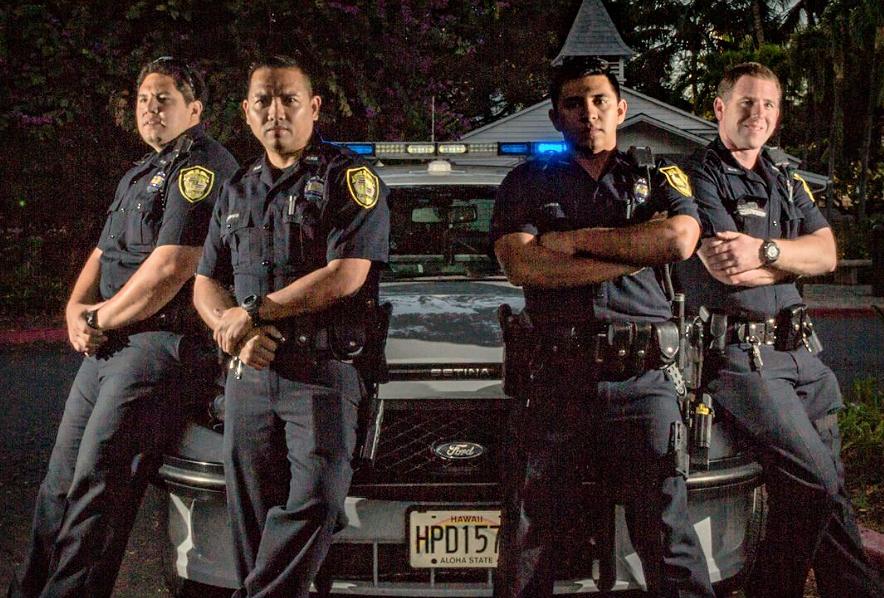 Hawaii Police Exams — Police Test Info