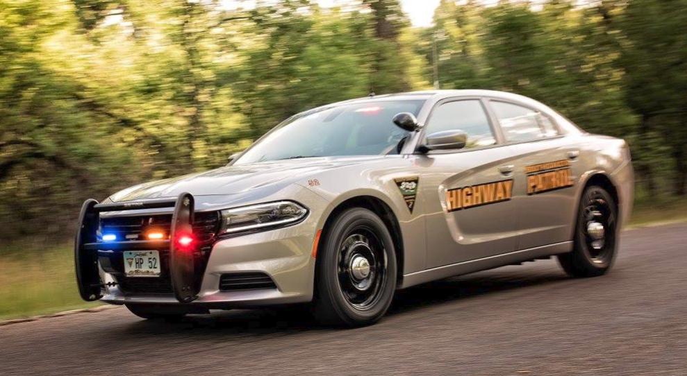 The South Dakota Highway Patrol uses the McCann Police Written Exam.