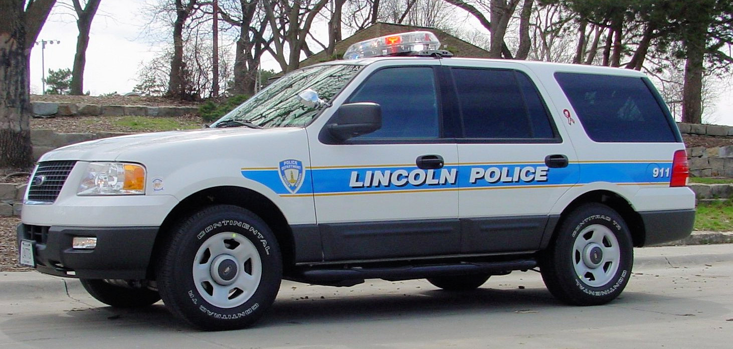 The Lincoln Police use the NPOST as their Written Exam.